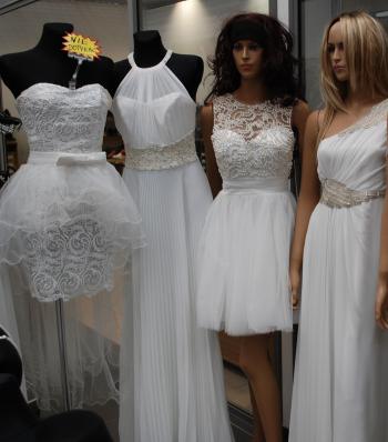 7f32c7c539 10% RABAT na suknie ślubne przy zakupie 2 szt.